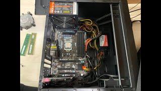신정동 컴퓨터수리 이사를 하고 컴퓨터 연결을 했는데 모…