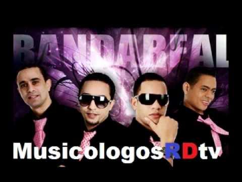 El Bajadero - Banda Real (Audio Merengue Tipico)
