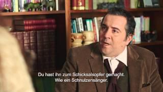Niyazi Gül Dörtnala - German Trailer
