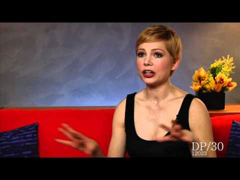 DP/30: My Week With Marilyn, actor Michelle Williams