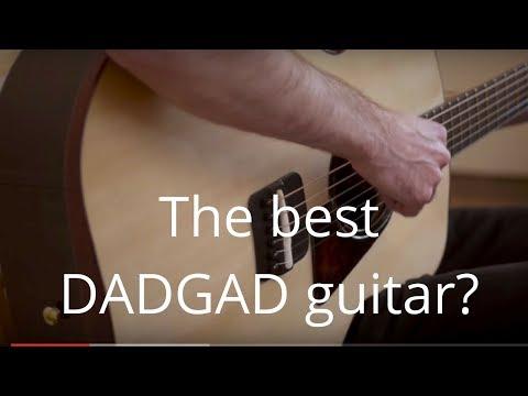 Best DADGAD guitar ever?