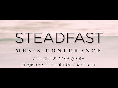 2018 CBC Men's Conference- Session 1