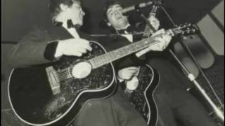 Watch Everly Brothers Hey Doll Baby video