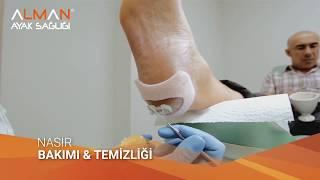 Alman Ayak Sağlığı Merkezi Tanıtım