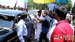 Lucifer Movie Shooting Video | Mohanlal, Prithviraj