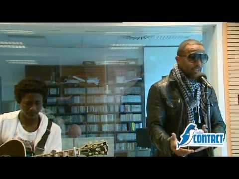 Craig David - Insomnia Acoustic 2010