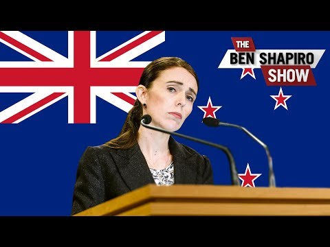 The Great Gun-Grab | The Ben Shapiro Show Ep. 742