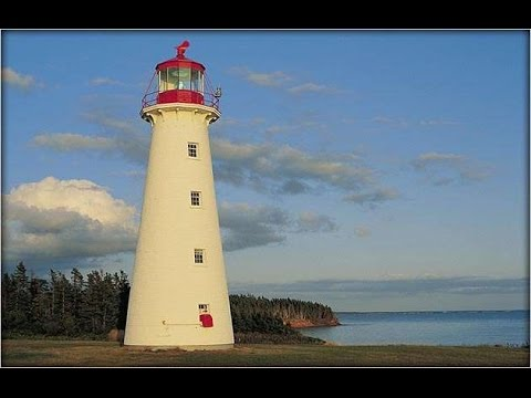 Prince Edward Island Vacations,Tours,Hotels & Travel Videos