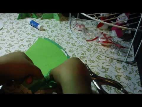 invitacion de TINKERBELL para fiestas infantiles - YouTube