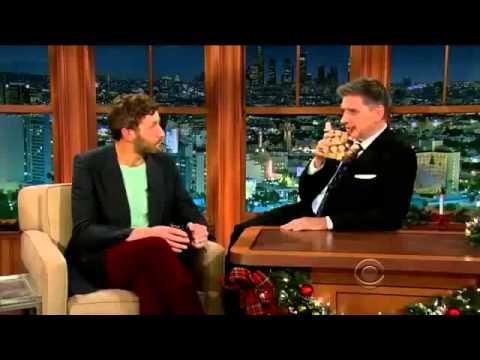 Late Late Show   Craig Ferguson   Chris O 'Dowd