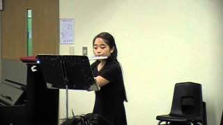 Libertango - Flute Solo