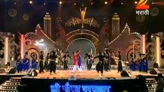 Zee Gaurav Awards 2012 March 25 '12 Part - 20