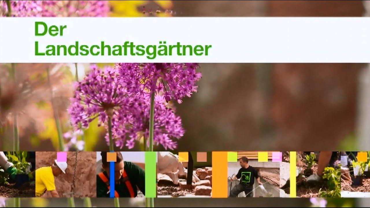 Der Landschaftsgärtner