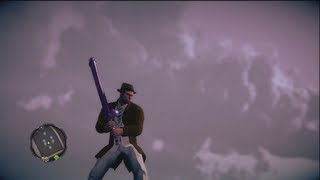 How to get The Penetrator in Saints Row IV Thumbnail