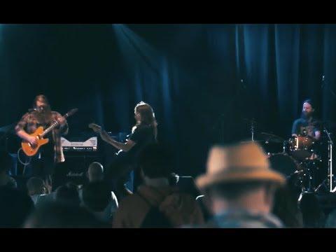 CROW BLACK CHICKEN - John The Revelator - INDIEPENDENCE FESTIVAL 2015