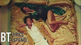 Charlie Puth - Done For Me (Lyrics + Español) Video Official