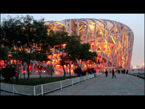 China #73 - National Aquatic Centre