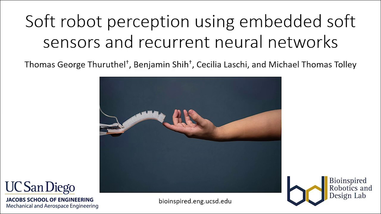Robotic Fingers Are Learning How to Feel | Design News