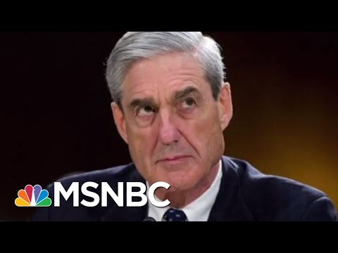 Vance: Hannity's Advice To Mueller Witnesses Is \'Reprehensible\' | The Beat With Ari Melber | MSNBC