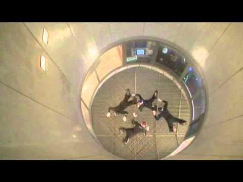 Perris Blitz - The Blitz-Off