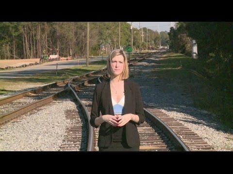 Jennifer Holton WJHG - Local Man Reflects on Segregation