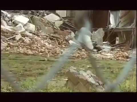 Rome Free Academy Demolition