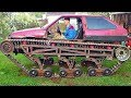 Download Most Amazing Diy Off-road Machines