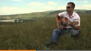 Беслан Мижаев - Время (для шоу ХИТ)