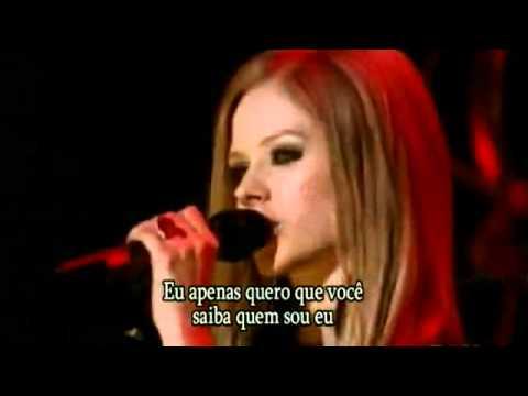 Iris - Goo Goo Dolls feat. Avril Lavigne - Legendado