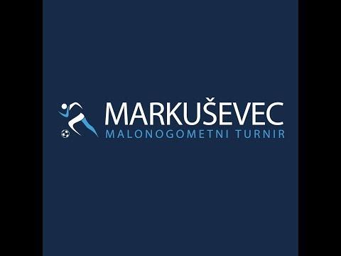 Malonogometni turnir Markuševec 2019 Finalna utakmica