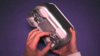 Ведро для хлебопечки Molinex SS-186157(Видео обзор ведра для хлебопечки Molinex SS-186157. Подробный список моделей на которые подходит данное ведро,..., 2014-01-03T14:33:47.000Z)