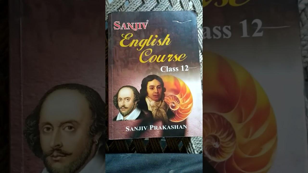 Sanjiv pass books for class12