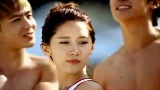 Repeat youtube video [Full MV] 2PM & SNSD - Caribbean Bay CABI Song