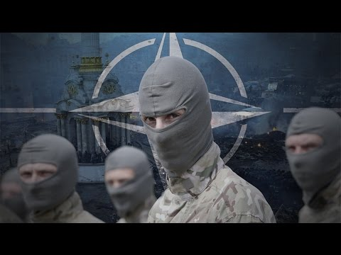 NATO Gearing up for Regime Change in Russia with False Flag Operations?