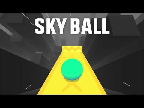 Sky Ball Ketchapp
