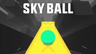 Sky Ball (Ketchapp)