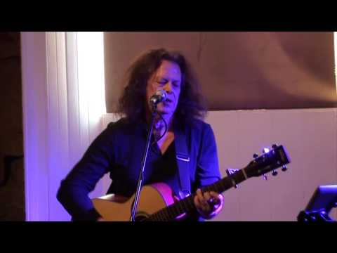 Willie Logan : Sunday Service at the Village 11th June 2017