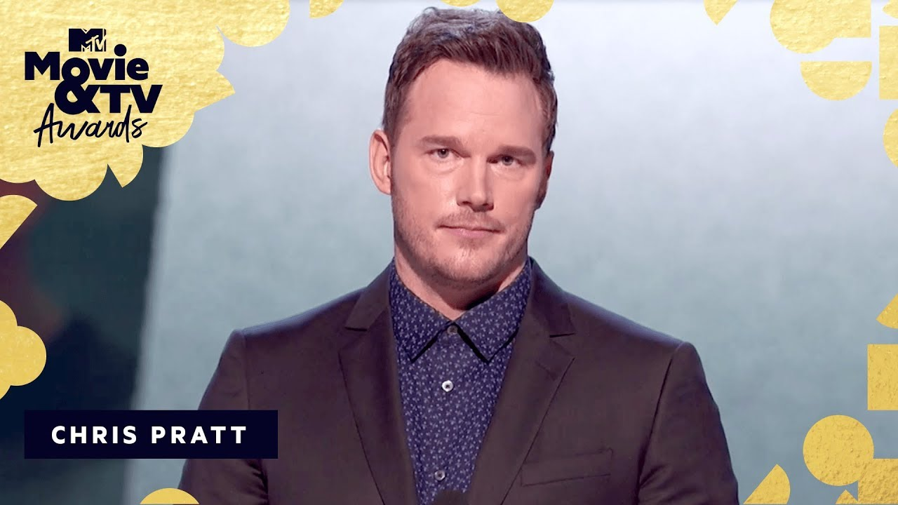 Chris Pratt's 9 regler