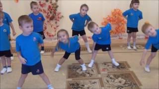 Огородники комплекс утренней гимнастики для детей младшей группы