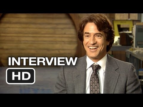Jobs Interview - Dermot Mulroney (2013) - Ashton Kutcher Movie HD