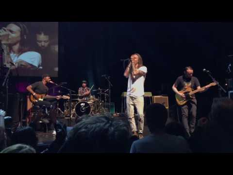 Incubus - Everybody Wants To Rule The World (Saban Theatre, Los Angeles CA 10/7/16)