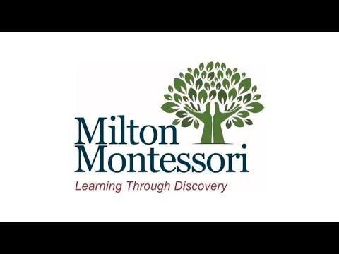 Milton Montessori School - What's Our Purpose?