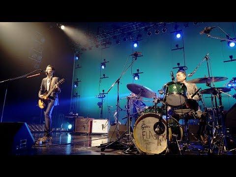 MANNISH BOYS「レモン(Live)」