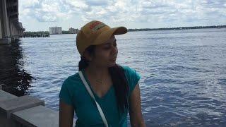 River Side Flea Farmers Market, Jacksonville Florida Field Day