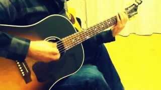 dumiが弾いているのではありません。 私が弾きたくて、練習をはじめた曲...