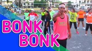 BONK BONK ZIN 83 | Zumba | Dj Pantog Pinamalayan