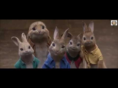 Peter Rabbit (2018) - Ending Scene
