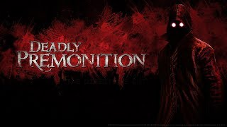Хоррор-пятница: Deadly Premonition: The Director's Cut