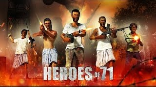 Heros 71 game play on your pc by BlueStacks
