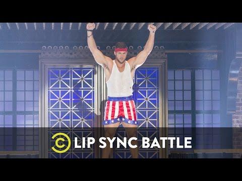 Lip Sync Battle - Tim Tebow